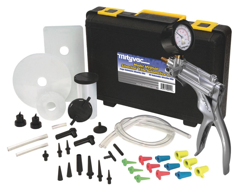 NEMV8500 - Vacuum/Pressure Pump Kit