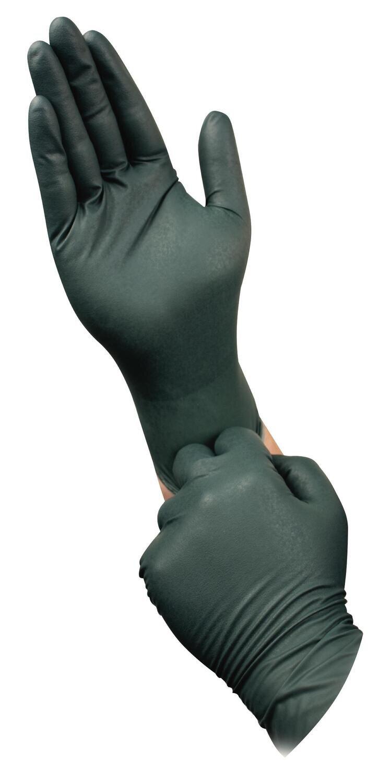 MRXDFK608L - DURA FLOCK™ Nitrile Gloves