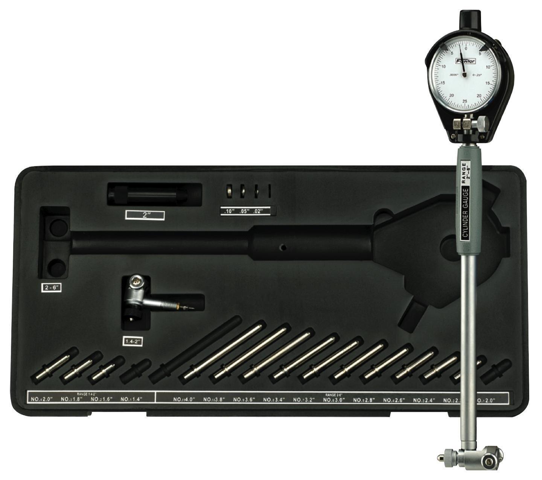 FW72646400 - Cylinder Bore Gage Set