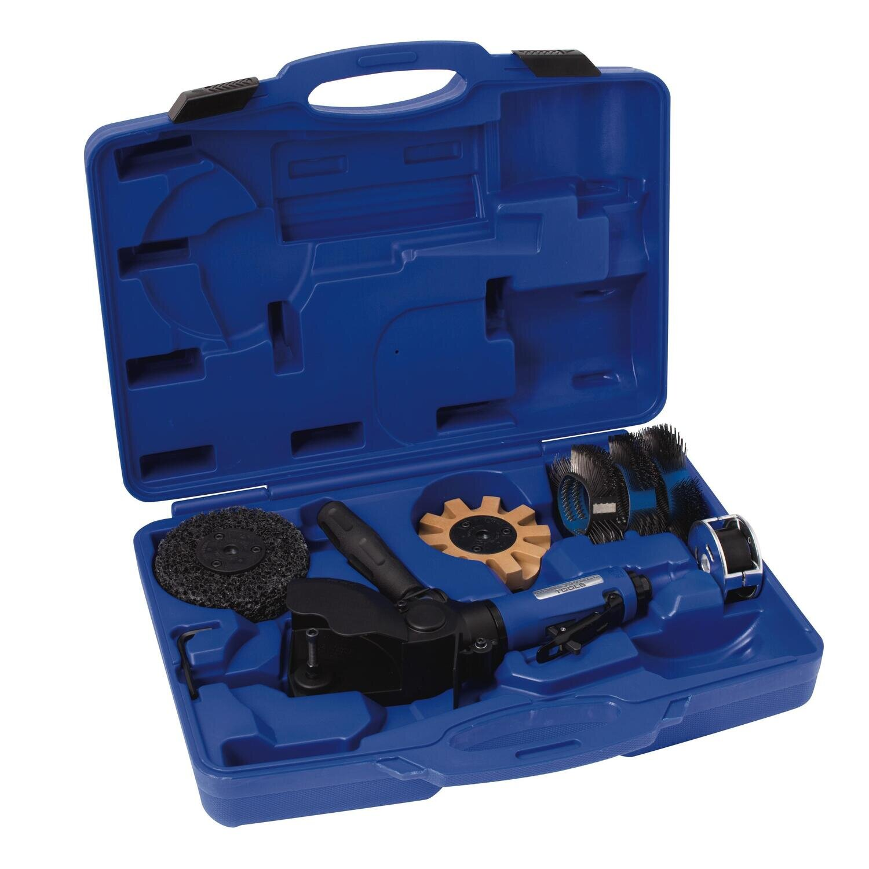 CAT700MBK - Blue Blaster Kit