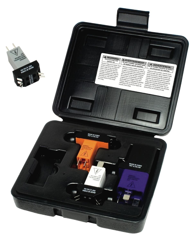 LS60610 - Relay Tester Set II