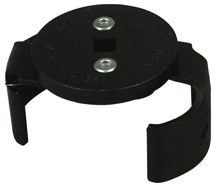LS63250 - Wide Range Oil Filter Wrench