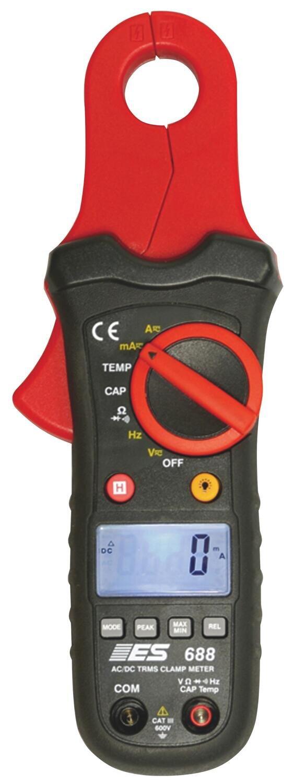 ES688 - Premium Low Current Clamp Meter