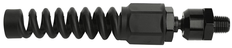 "LMRP900375BS - Flexzilla® Pro Swivel Reusable End 3/8"""