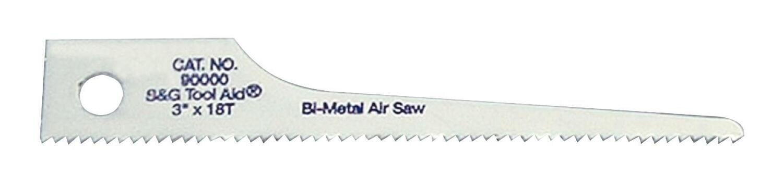 TE90000 - Reciprocating Blades