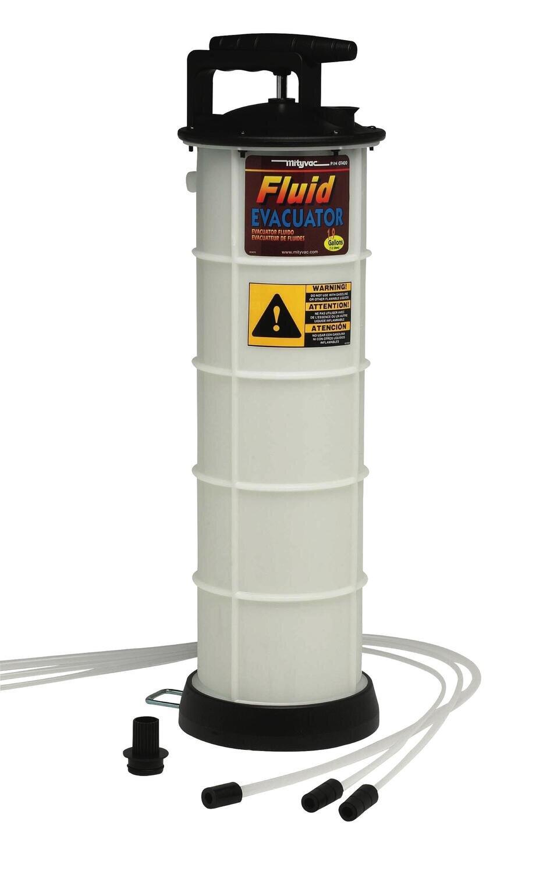 NEMV7400 - Fluid Evacuator