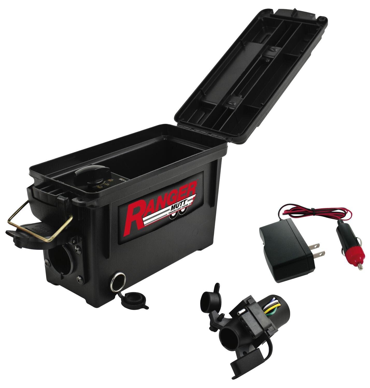 IP9101 - Light Ranger MUTT® Trailer Tester