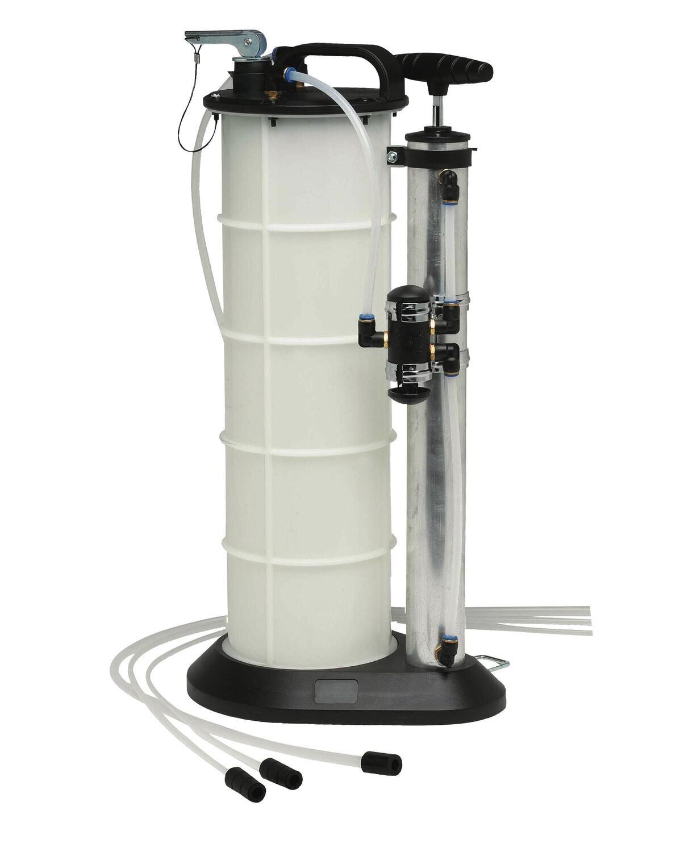 NEMV7201 - Fluid Evacuator Plus
