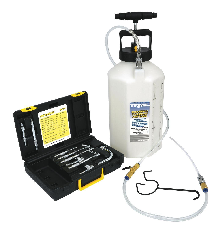 NEMV6412 - 2.5 Gallon ATF Refill System