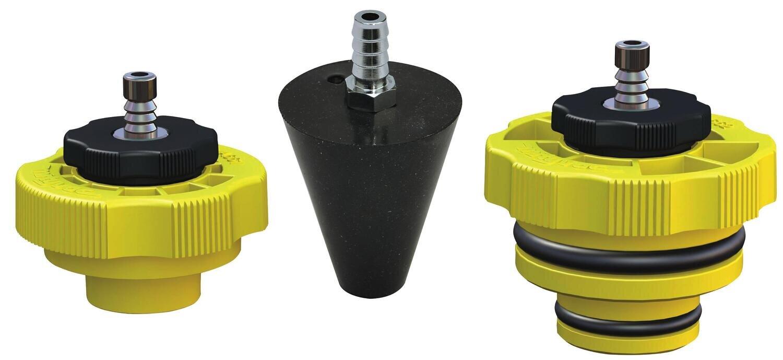 NEMVA670 - Power Steering Adapter Kit