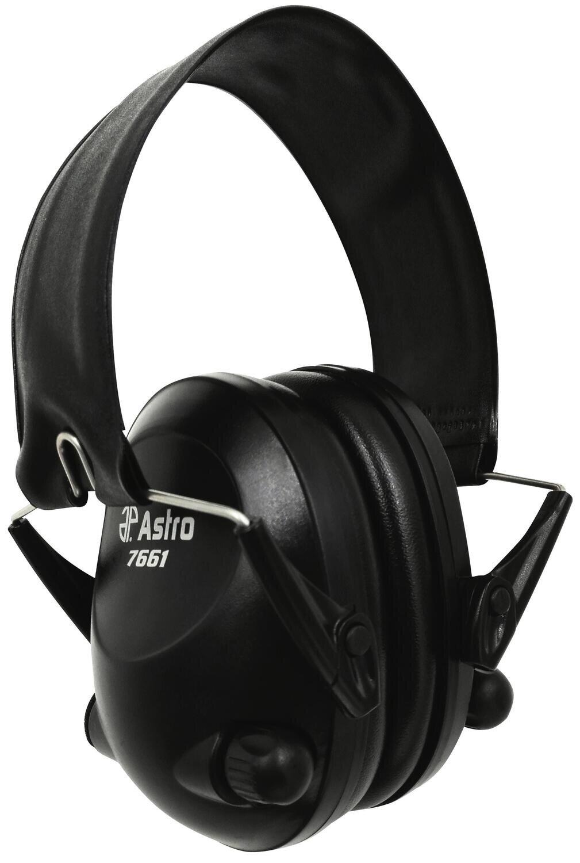 AS7661 - Dual Volume Control Electronic Earmuffs