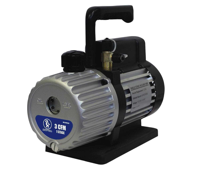 MCL90062B - 3 CFM Vacuum Pump