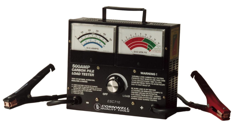 ESC710 - Carbon Pile Tester