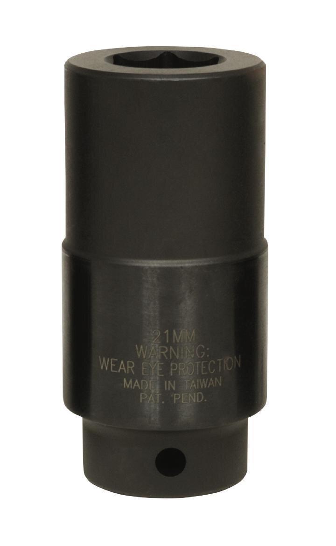 LS77100 - 21mm Harmonic Balancer Socket