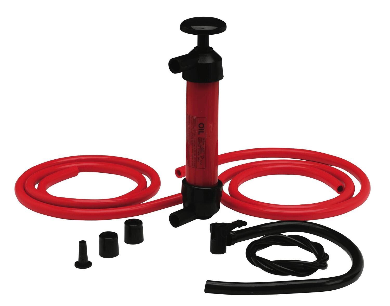 NEMV7241 - Fluid Transfer Pump