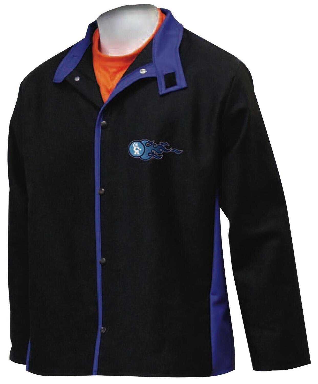 MMWJM - Welding Jacket - Medium
