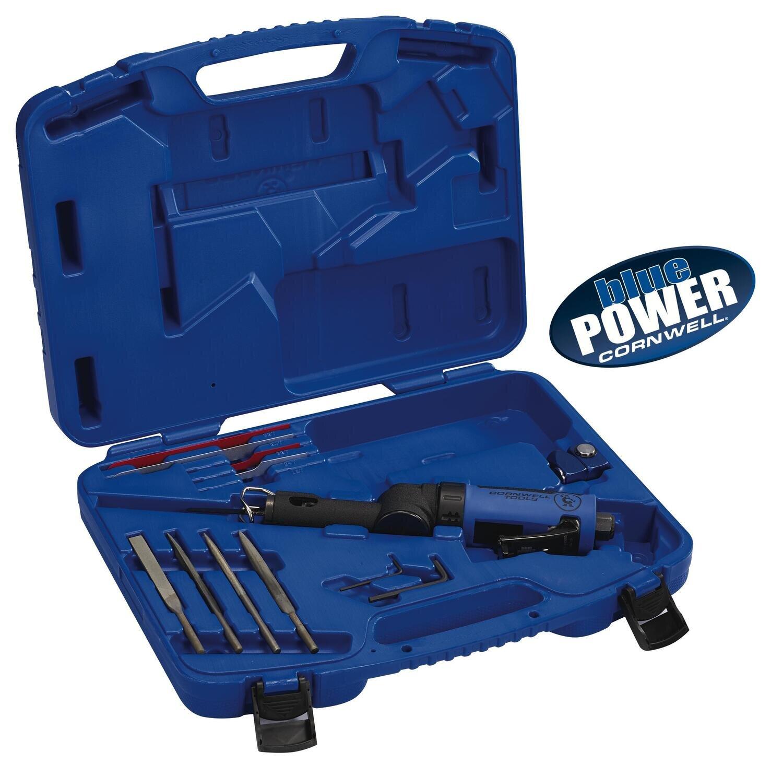 CAT650ASK - bluePOWER® Gear Driven Air Saw Kit