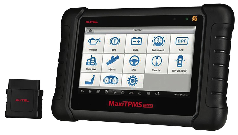 AUTTS608 - TPMS & Service Tablet