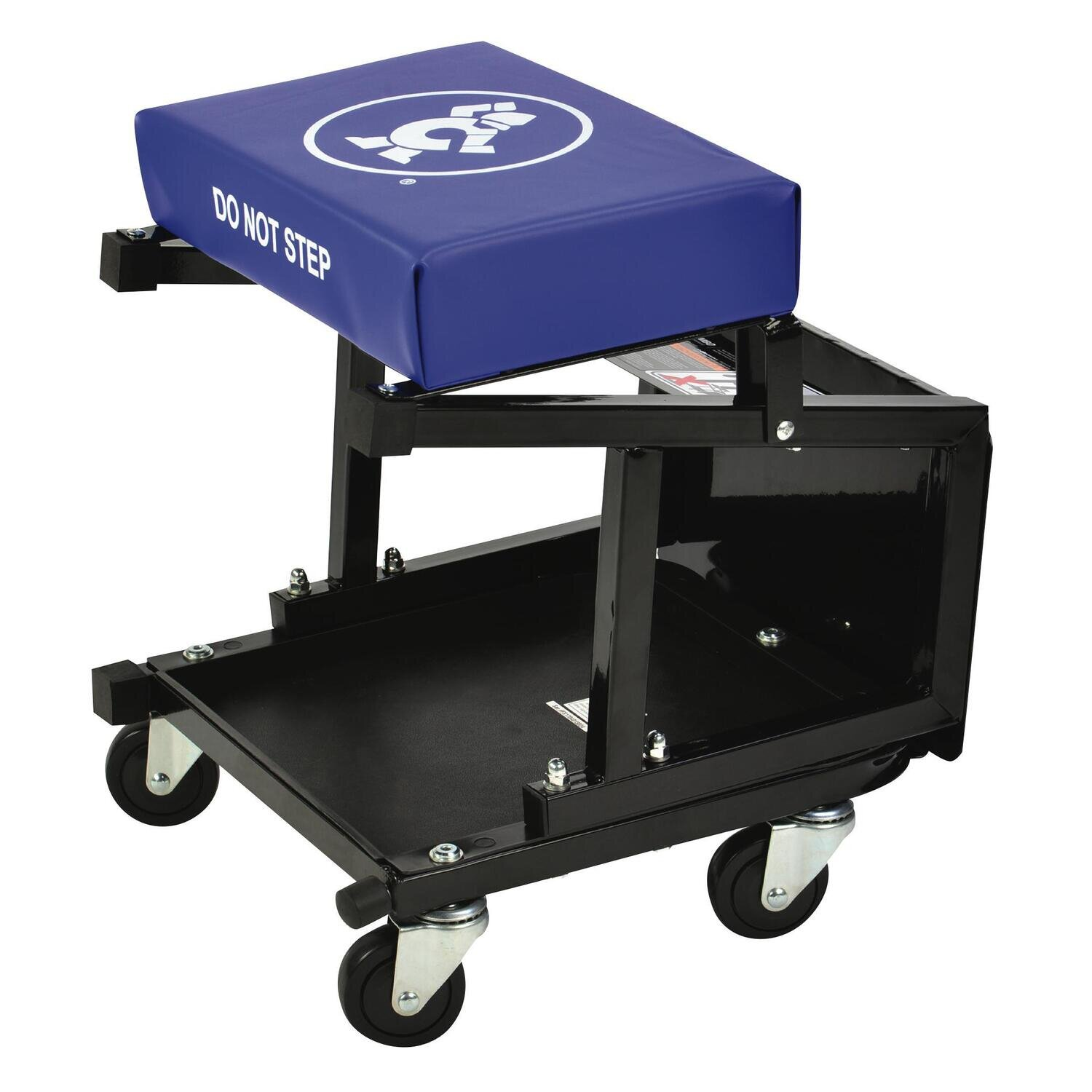 HEW91305CW - 2-in-1 Step Stool/Seat
