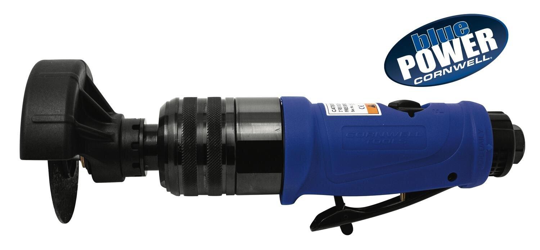 """CAT800FR - 3"""" bluePOWER® Flex Head Reversible Cut-Off Tool"""