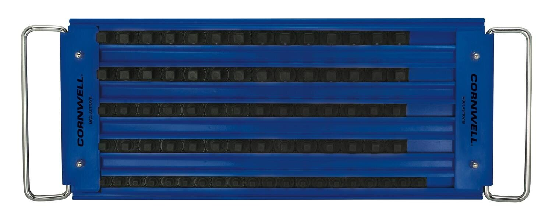 MSCLASTRAYB - Lock-A-Socket Trays