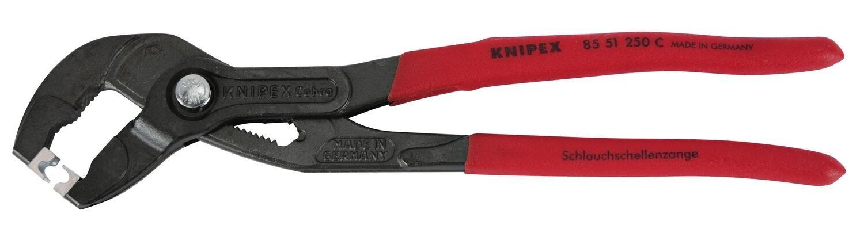 """KXC8551250C - 10"""" Cobra® Hose Clamp Pliers - Click Clamps"""