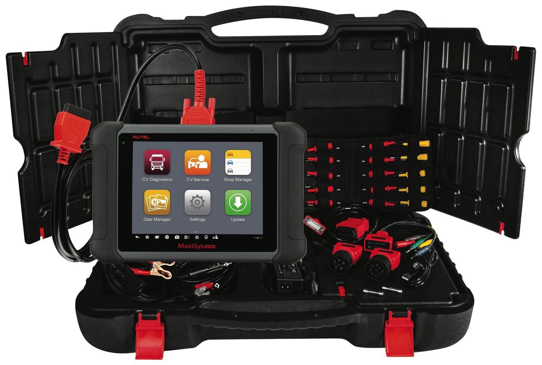 AUTMS906CV - MaxiTPMS® MS906CV HD Scan Tool
