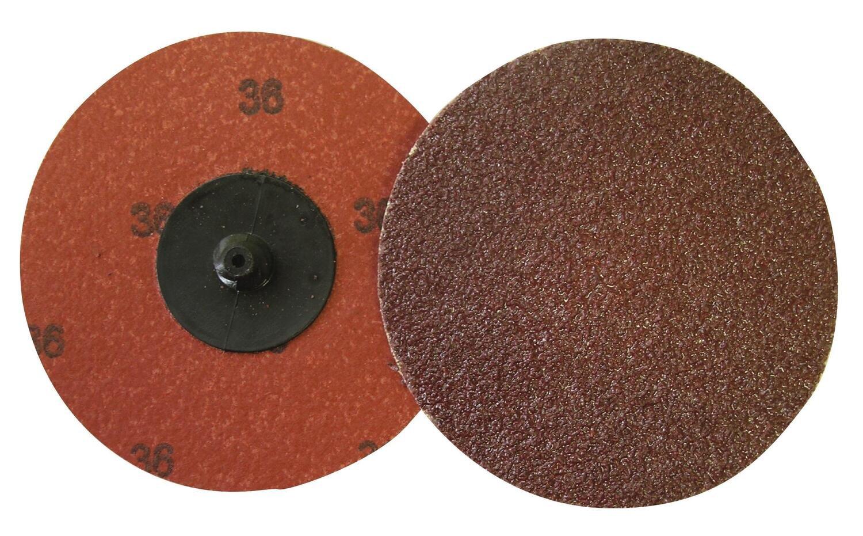 "MACW62771 - 3"" Abrasive Disc Coarse (50 pack)"