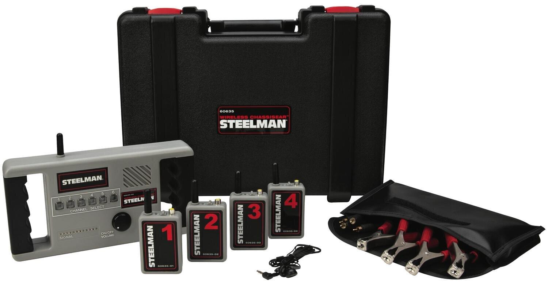 JS60635 - Wireless ChassisEAR™