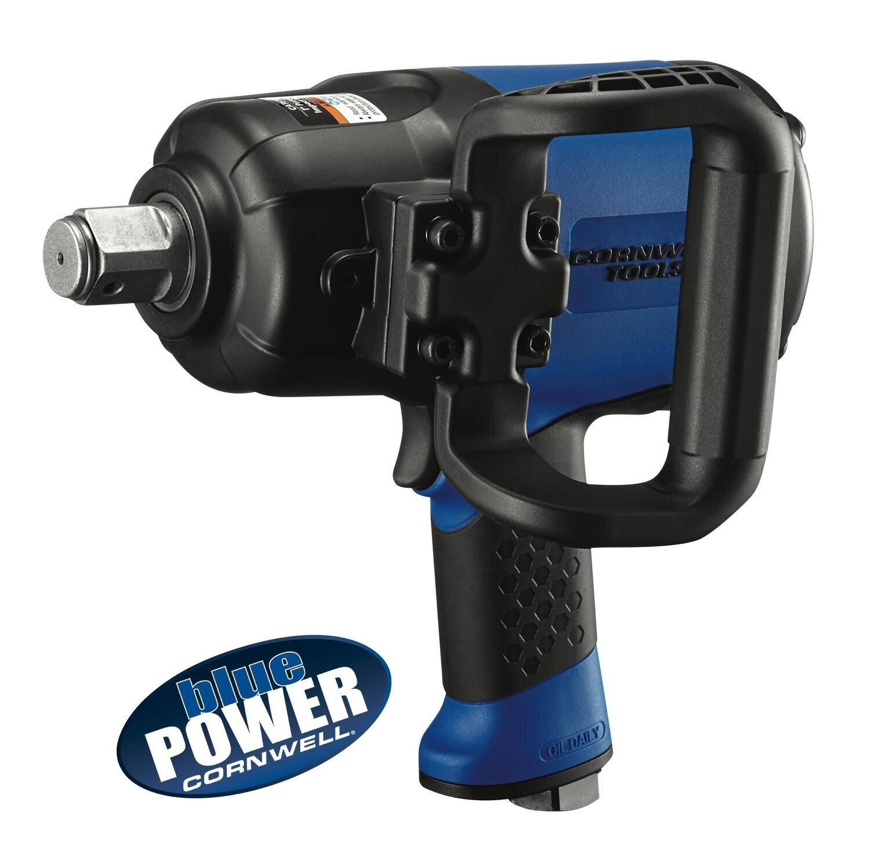 "CAT6100BP - 1"" bluePOWER® Pistol Grip Impact Wrench"