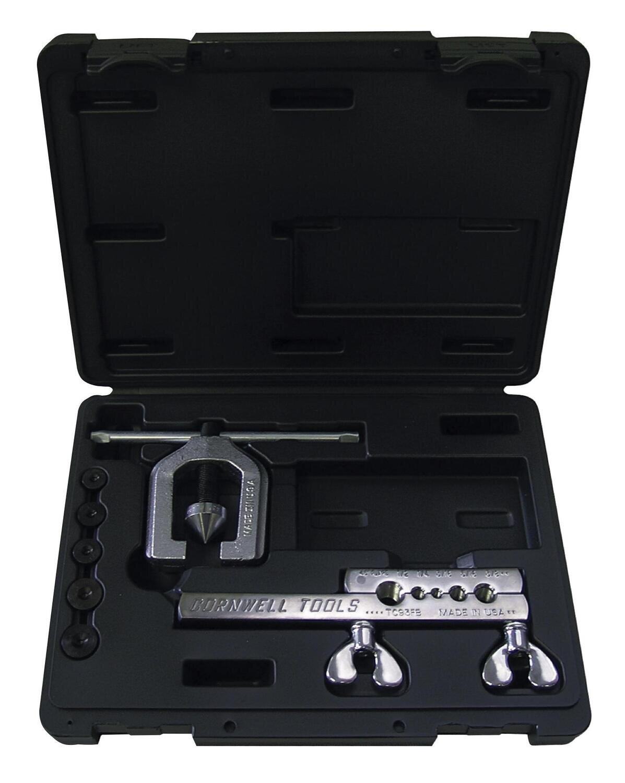 TC93FB - Cornwell® Double Flaring Tool Kit