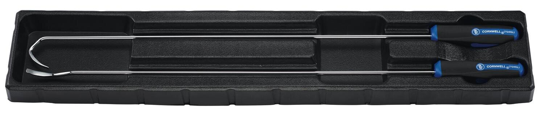 CTGHRSL - 2 Piece Extra-Long, Wide Tip Hose Remover Set