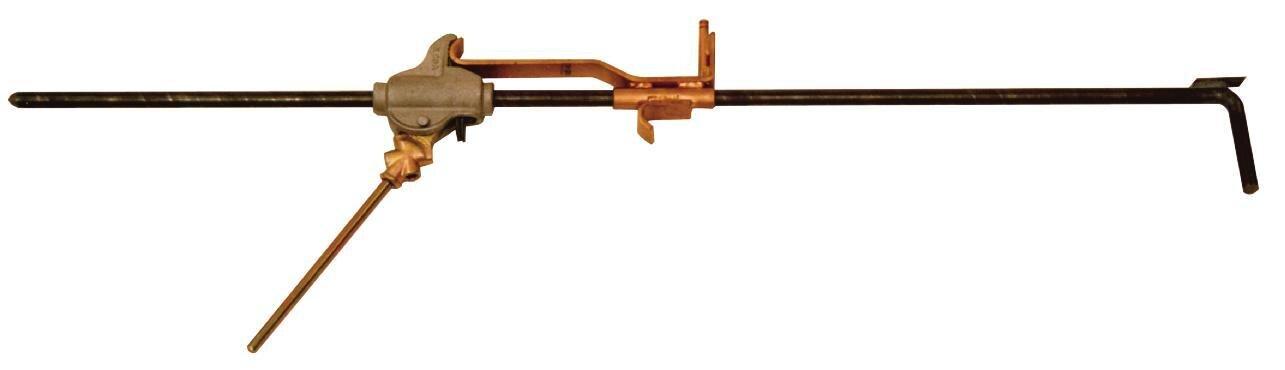 SH77043 - 4 Piece Jack Set