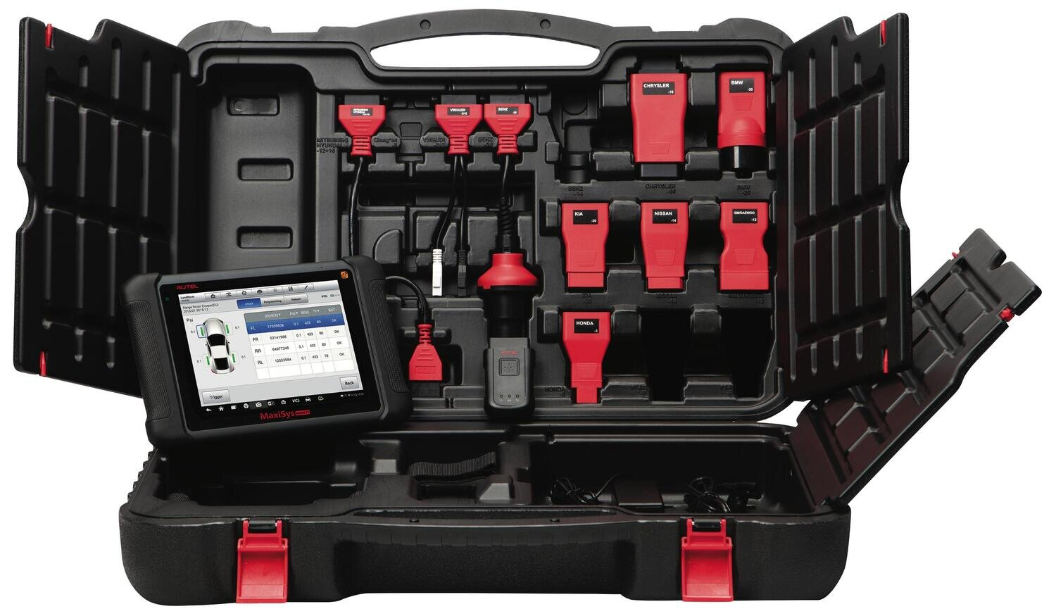 AUTMS906TS - MaxiSys® Scan Tool with TPMS