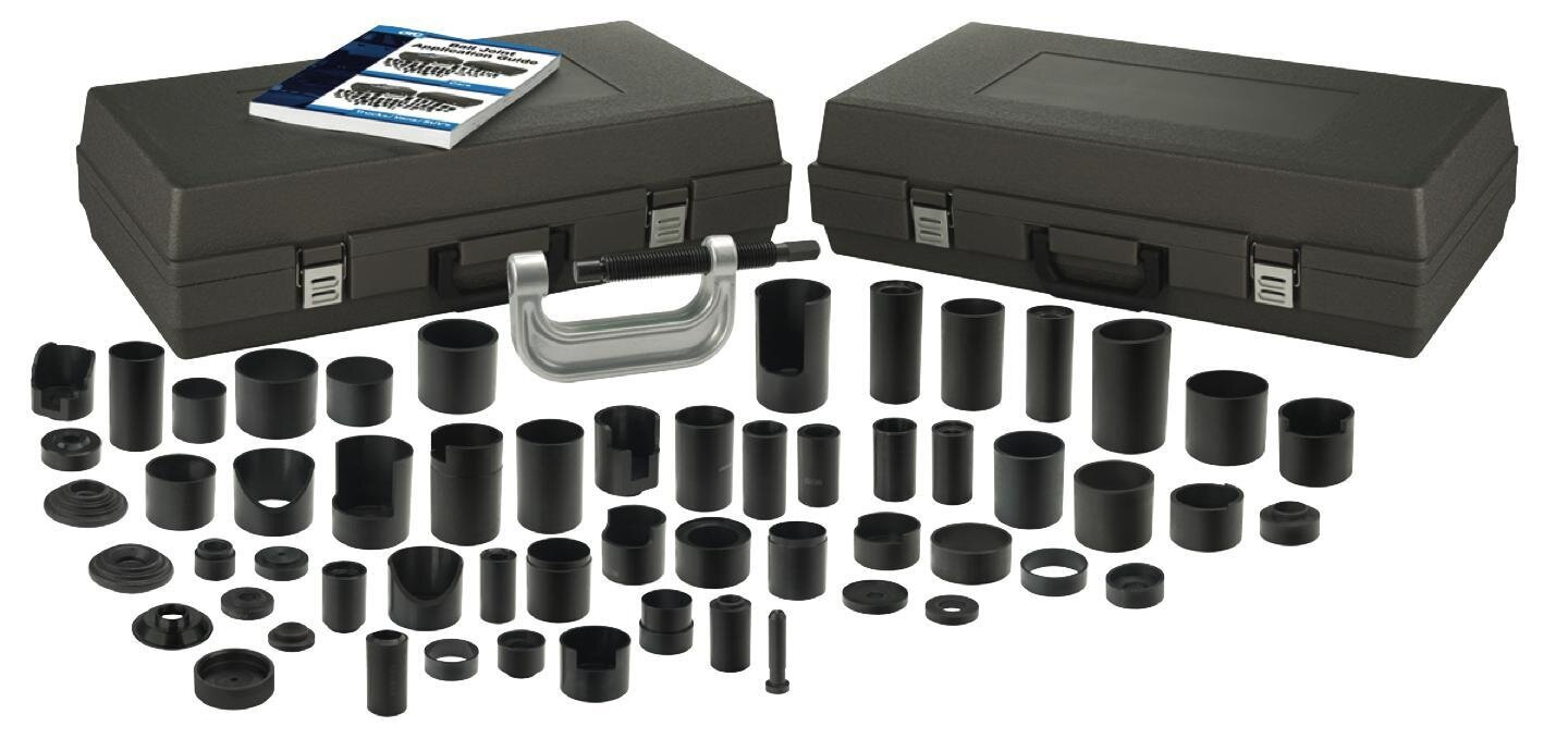OW6539 - Truck Ball Joint Master Kit