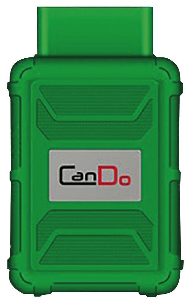 CANHDMOBILE - Heavy-Duty VCI & App for iOS and Android™