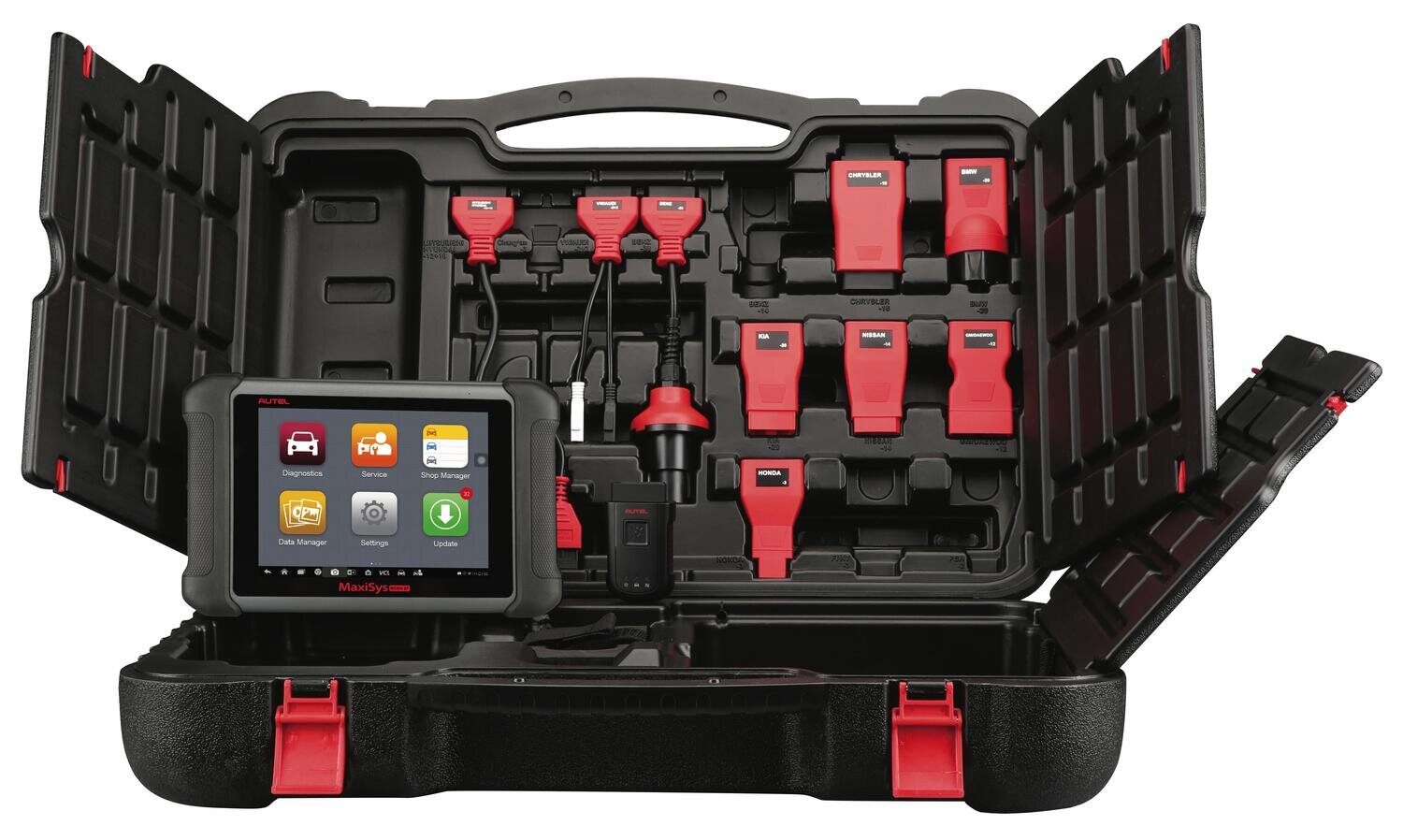 AUTMS906BT - MaxiSys® MS906 BT Scan Tool