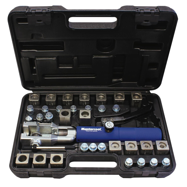 MCL72485PRC - Universal Hydraulic Flaring Tool Set