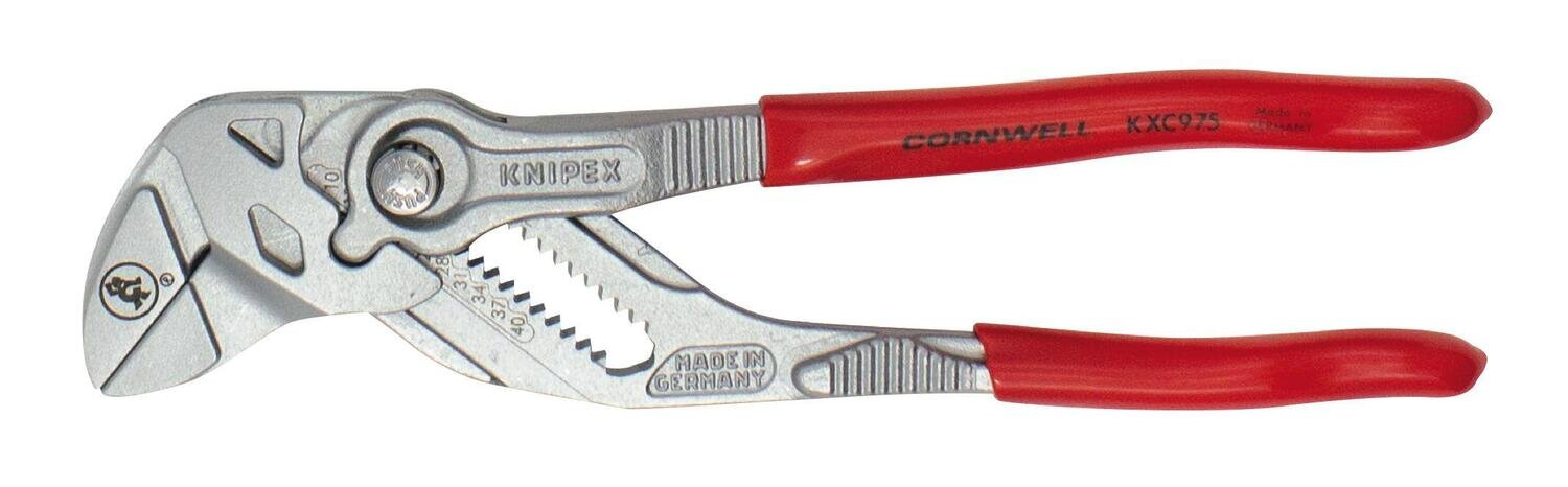 """KXC975 - 7-1/4"""" Pliers Wrench"""