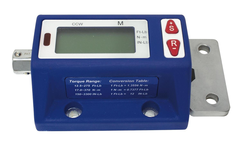 CTGPTWT - Portable Digital Display Torque Tester
