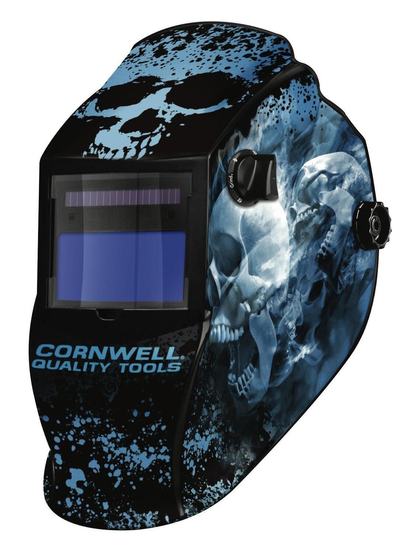MMW59VG - Variable Shade Welding Helmet