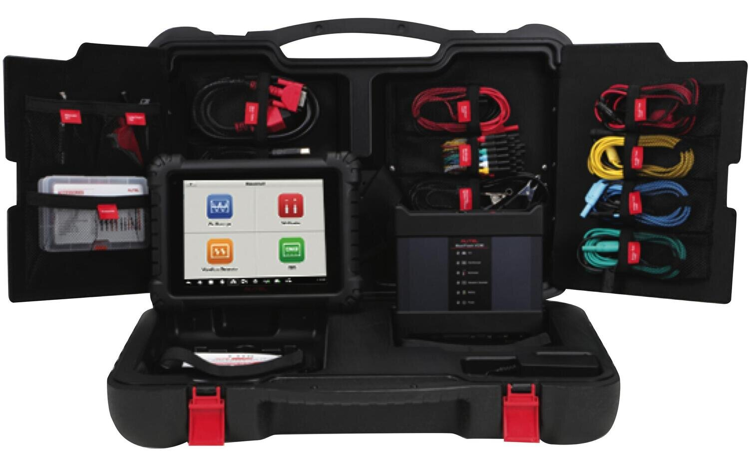 AUTMS919 - MaxiSys® MS919 Diagnostic Tablet with Advanced VCMI
