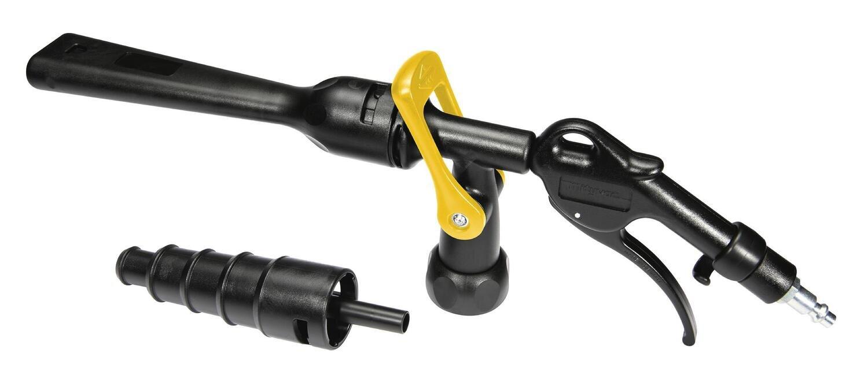 NEMV7270 - Heavy-Duty Cooling System Flusher w/ Spray Nozzle