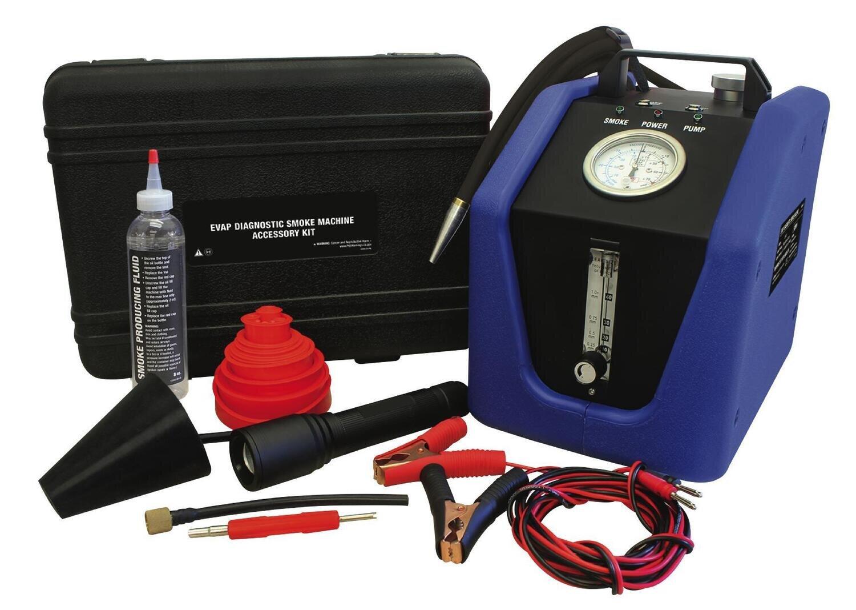 MCLCEVAP - EVAP Diagnostic Smoke Machine w/Built-In Compressor