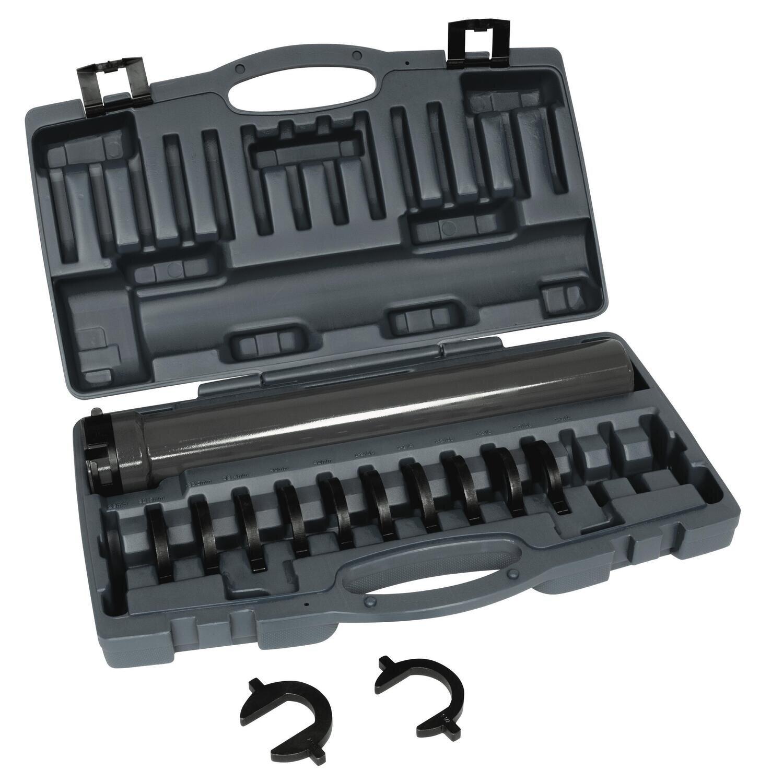 LS58100 - 12 Piece Inner Tie Rod Tool Set