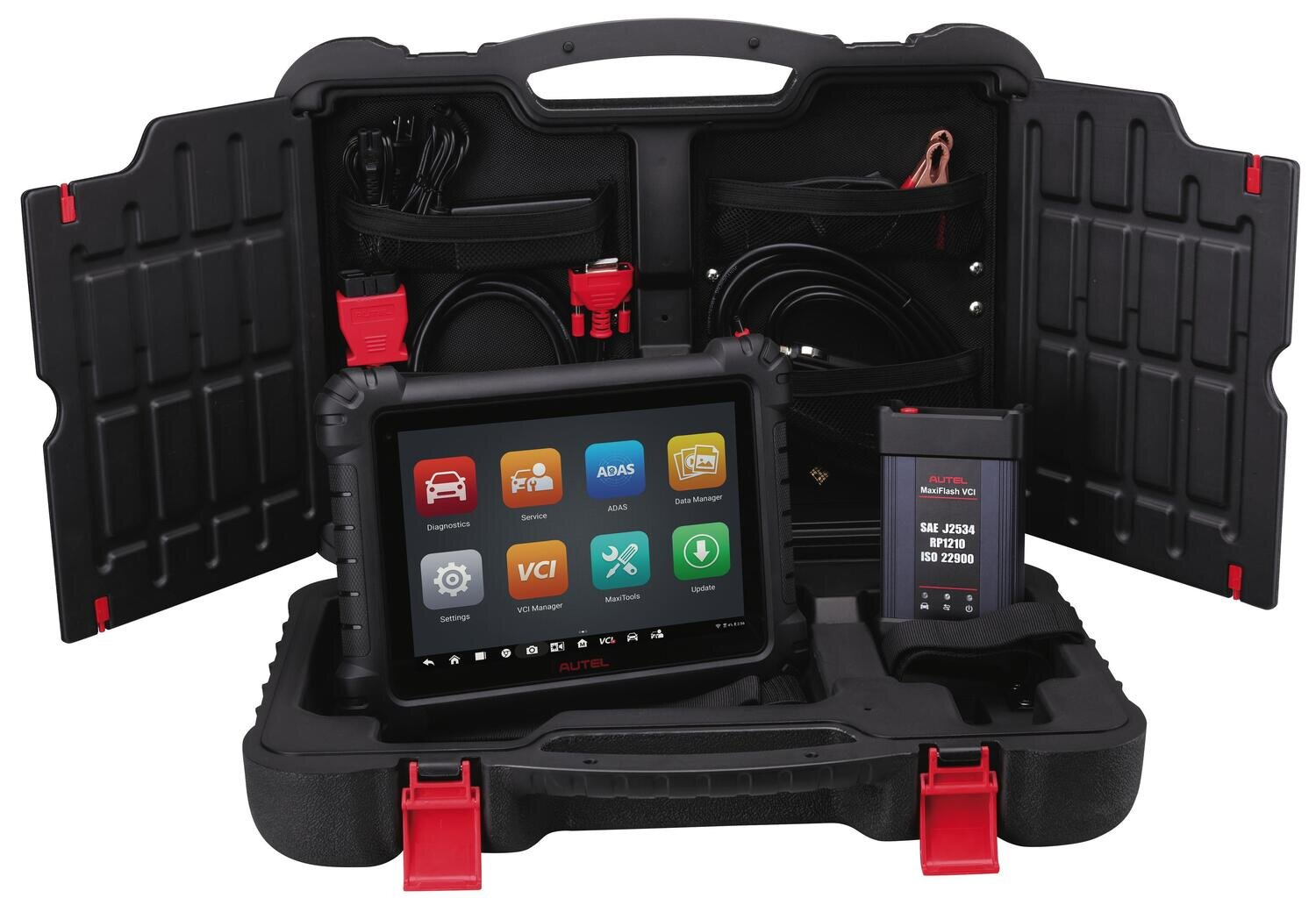 AUTMS909 - MaxiSys® MS909 Diagnostic Tablet with J2534 VCI
