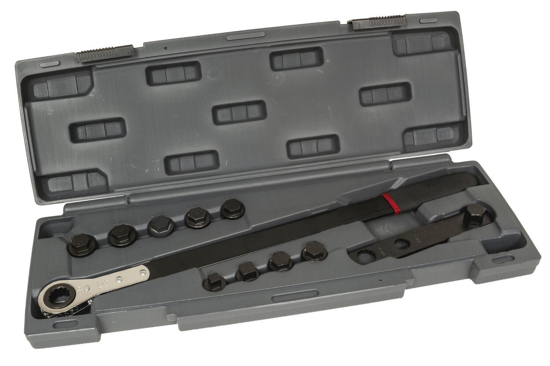 LS59650 - 11 Piece Ratcheting Serpentine Belt Kit