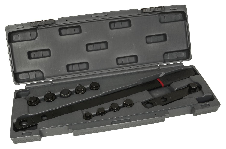 LS59670 - 11 Piece Serpentine Belt Kit