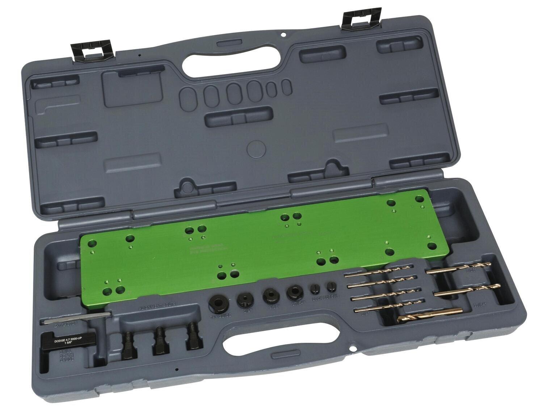 LS72600 - Dodge 4.7L Manifold Template