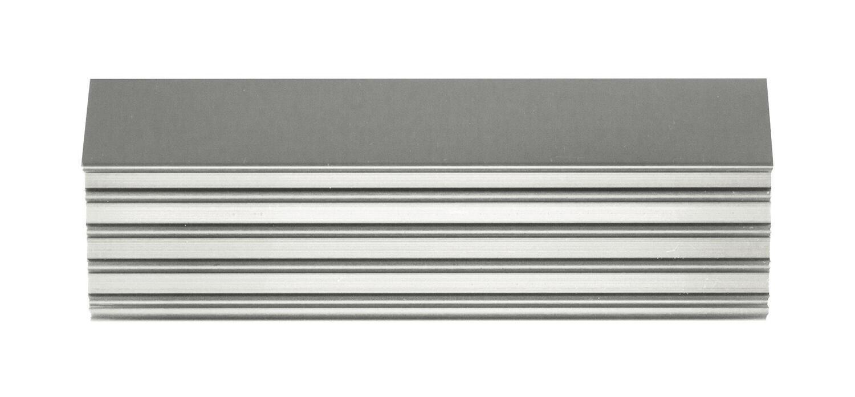 "CTSPLRA8414CTRIM - Chrome Trim Kit, PLATINUM™ 84"" 14 Drawer Cabinet"
